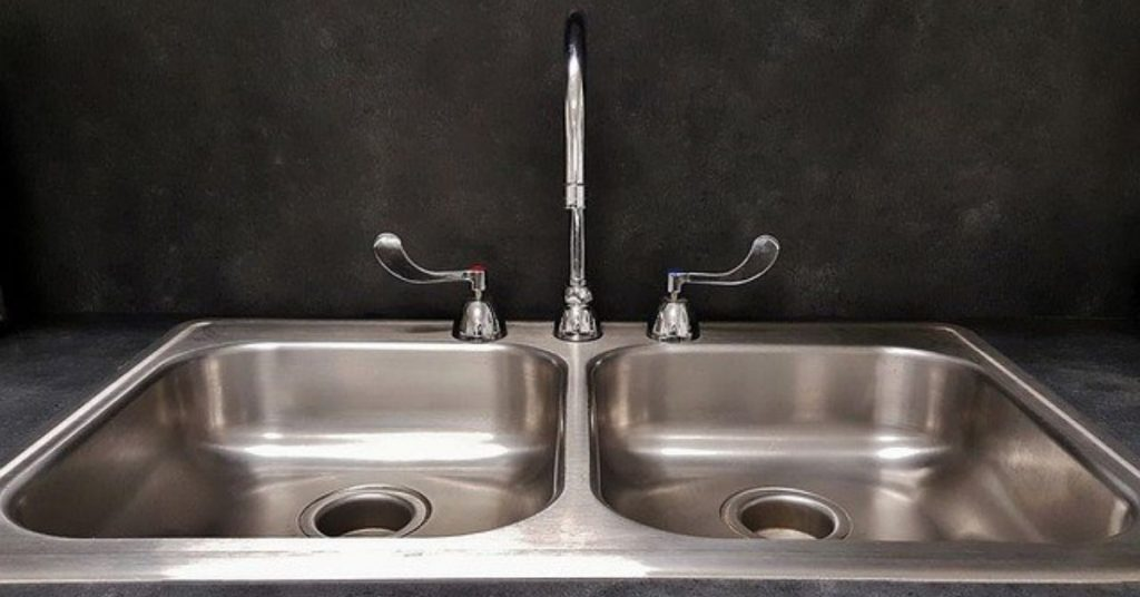 how-to-fix-a-slow-draining-kitchen-sink